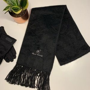Alpaca Camargo scarf
